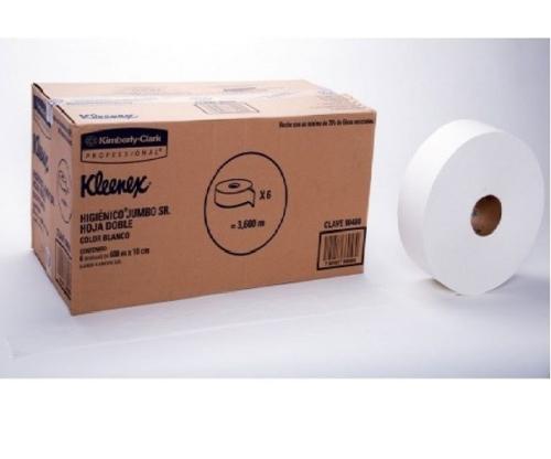 Papel higiénico Kleenex®