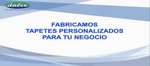 ¡¡TAPETES DE RIZO PERSONALIZADOS!!